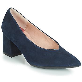 Zapatos Mujer Zapatos de tacón Dorking 7805 Marino