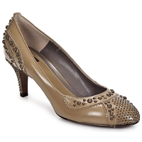 Zapatos Mujer Botines Etro GRACE Beige