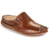 Zapatos Hombre Slip on Fluchos NAUTILUS Marrón