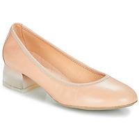 Zapatos Mujer Zapatos de tacón Hispanitas ANDROS-T Rosa