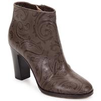 Zapatos Mujer Botines Etro MARLENE Marrón