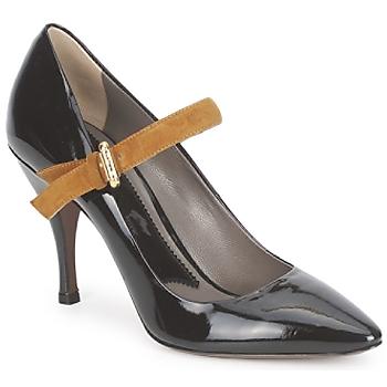 Zapatos Mujer Zapatos de tacón Etro SHIRLEY Negro