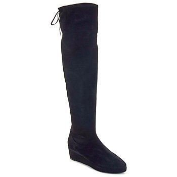 Zapatos Mujer Botas a la rodilla Etro NEFER Negro