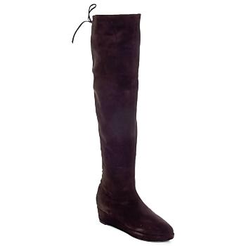 Zapatos Mujer Botas a la rodilla Etro NEFER Testa-di-moro