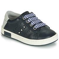 Zapatos Niña Zapatillas bajas Chicco CLARETTA Marino / Vichy