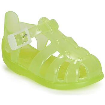 Zapatos Niños Zapatos para el agua Chicco MANUEL Amarillo