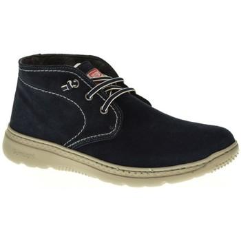 Zapatos Hombre Botas de caña baja Onfoot 700 Azul