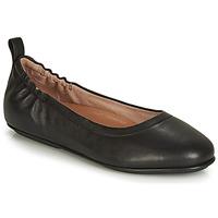 Zapatos Mujer Bailarinas-manoletinas FitFlop Allegro Negro