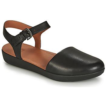 Zapatos Mujer Sandalias FitFlop COVA II Negro
