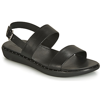Zapatos Mujer Sandalias FitFlop BARRA Negro