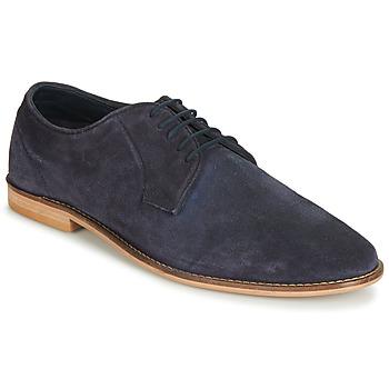 Zapatos Hombre Derbie Frank Wright FINLAY Azul
