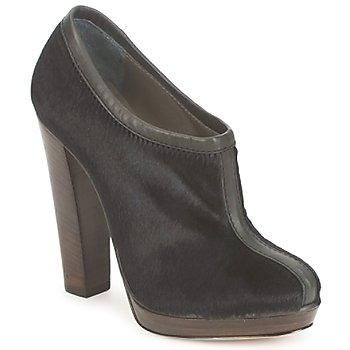 Zapatos Mujer Low boots Kallisté BOTTINE 5950 Negro