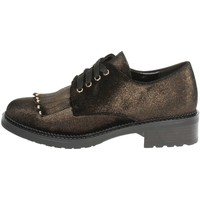 Zapatos Mujer Derbie Luciano Barachini BB163X Bronce