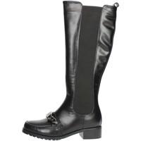 Zapatos Mujer Botas urbanas Braccialini TA39 Negro