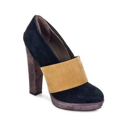 ZapatosKallisté BOTTINE 5854 más Gris-mostaza  Los zapatos más 5854 populares para hombres y mujeres 47f570