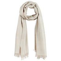 Accesorios textil Mujer Bufanda André PETRONILLE Beige