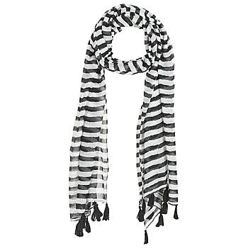 Accesorios textil Mujer Bufanda André DOVA Negro
