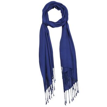 Accesorios textil Mujer Bufanda André POULBOT Azul