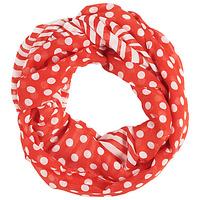 Accesorios textil Mujer Bufanda André PARASOL Rojo