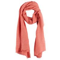 Accesorios textil Mujer Bufanda André ZOLIE Coral