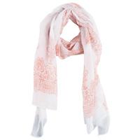 Accesorios textil Mujer Bufanda André BISOU Rosa