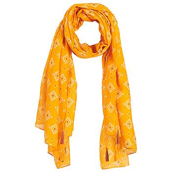 Accesorios textil Mujer Bufanda André TATIANA Amarillo