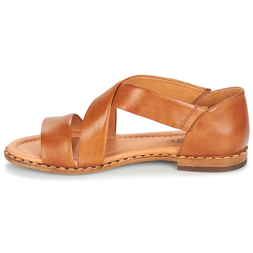 Sandalias W0x Camel Mujer Pikolinos Zapatos Algar OPXikZu