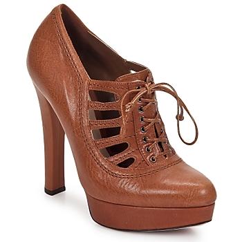 Zapatos Mujer Low boots Sebastian AYCU Marrón