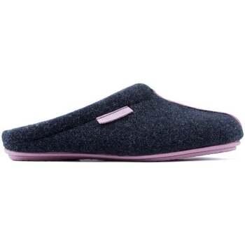 Zapatos Mujer Pantuflas Vulladi DE CASA  W MARINO_ROSE