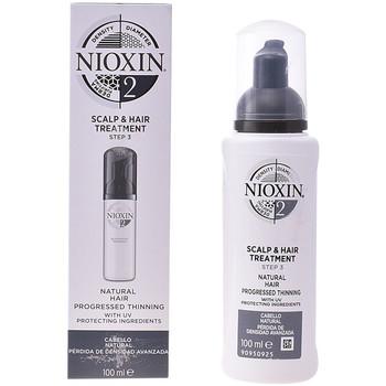 Belleza Champú Nioxin System 2 Scalp Treatment Very Fine Hair  100 ml