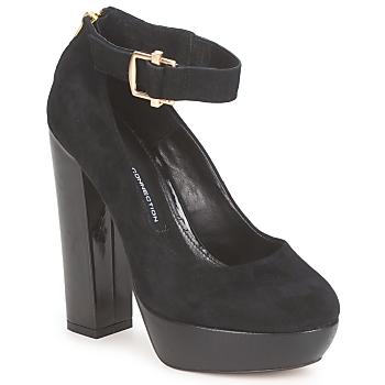 Zapatos Mujer Zapatos de tacón French Connection JUINES Negro