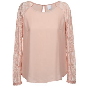 textil Mujer Tops / Blusas Vero Moda REAL Rosa