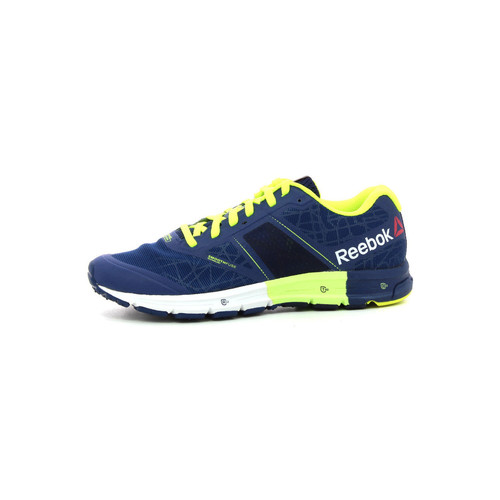 Zapatos Hombre Running / trail Reebok Sport One Cushion 2.0 CIT violeta