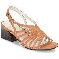 Zapatos Mujer Sandalias Vagabond BELLA Beige
