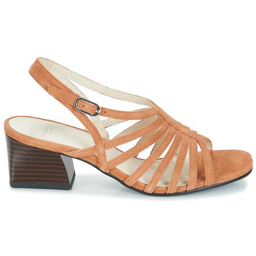 Bella Vagabond Mujer Sandalias Beige Zapatos xBrdQCoeW