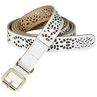 Accesorios textil Mujer Cinturones André LOUISES Blanco