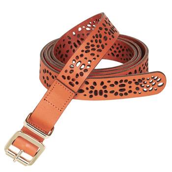 Accesorios textil Mujer Cinturones André LOUISES Naranja