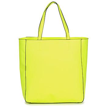 Bolsos Mujer Bolso shopping André LUMIERE Amarillo