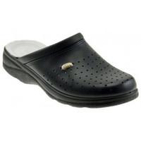 Zapatos Hombre Zuecos (Clogs) Sanital
