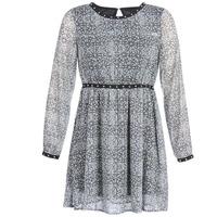 textil Mujer vestidos cortos Smash RYAN Gris