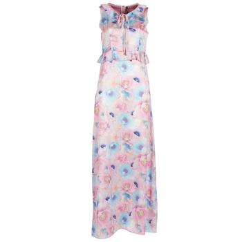 textil Mujer vestidos largos Smash ISABELA Rosa
