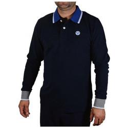 textil Hombre Polos manga larga North-Sails