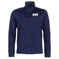 textil Hombre Polaire Helly Hansen HP FLEECE JACKET Marino