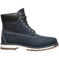 Zapatos Hombre Senderismo Timberland Radford 6 Boot WP Azul marino