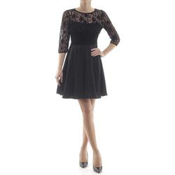 textil Mujer Vestidos cortos Kocca Vestido BADIN Negro