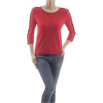 textil Mujer Jerséis Kocca Camisola  LIKO RED Rojo