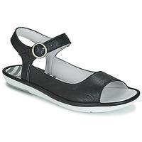 Zapatos Mujer Sandalias Fly London MOLD Negro