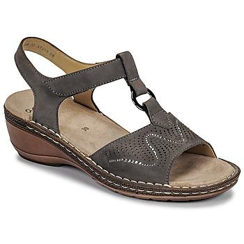 Zapatos Mujer Sandalias Ara KEY-WE Marrón