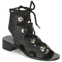 Zapatos Mujer Sandalias See by Chloé SB32062A Negro