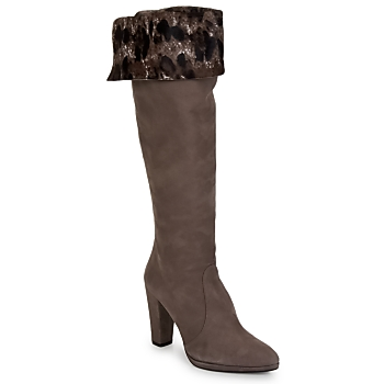 Zapatos Mujer Botas urbanas Stuart Weitzman ZOOKEEPER STONE